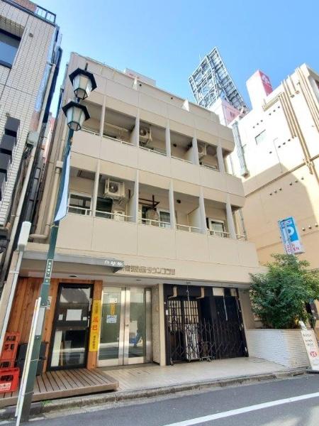 新宿永谷タウンプラザ2階_4