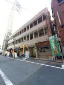 新宿永谷タウンプラザ2階