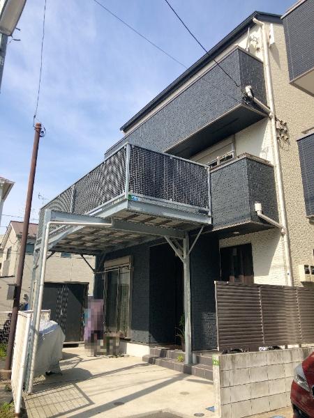 世田谷区太子堂3丁目賃貸併用住宅_3