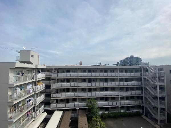 ハイホーム南大井_4
