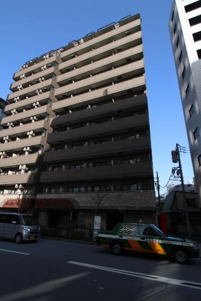 グランドガーラ西新宿イースト_1