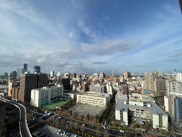 パークスクエア横浜_2