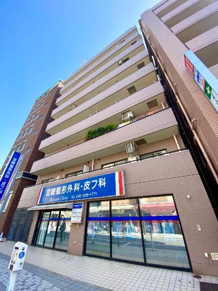 キャッスルマンション鶴見_5