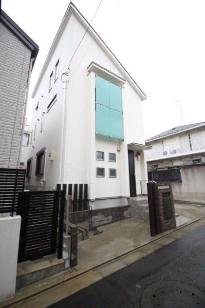大田区南雪谷3丁目戸建_3