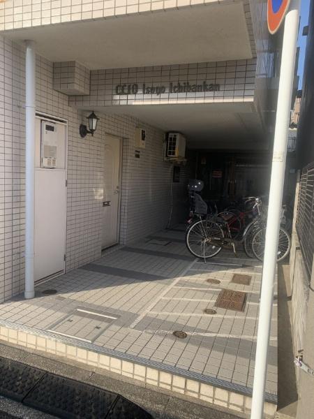 クリオ磯子壱番館_3