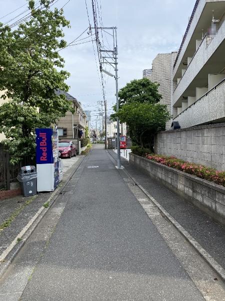 日神パレス永福町_4