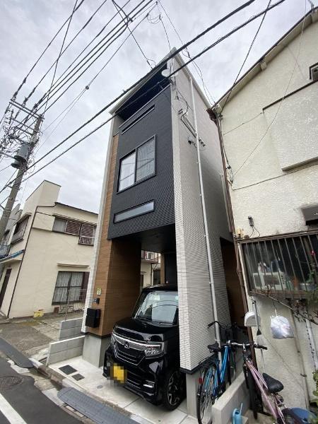 墨田区東向島5丁目戸建_2