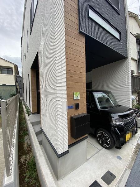 墨田区東向島5丁目戸建_7