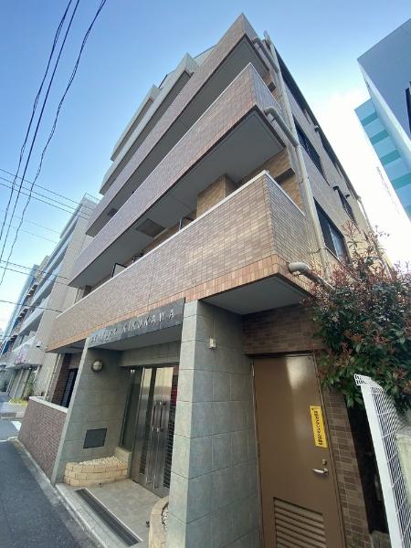センチュリー菊川_4