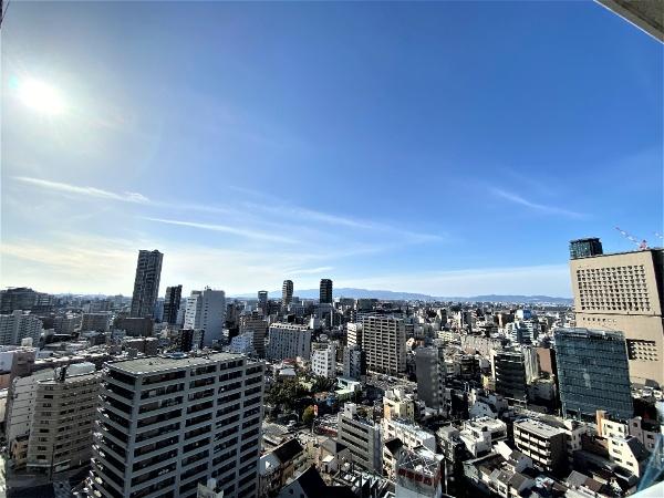 ザ・タワー大阪_2
