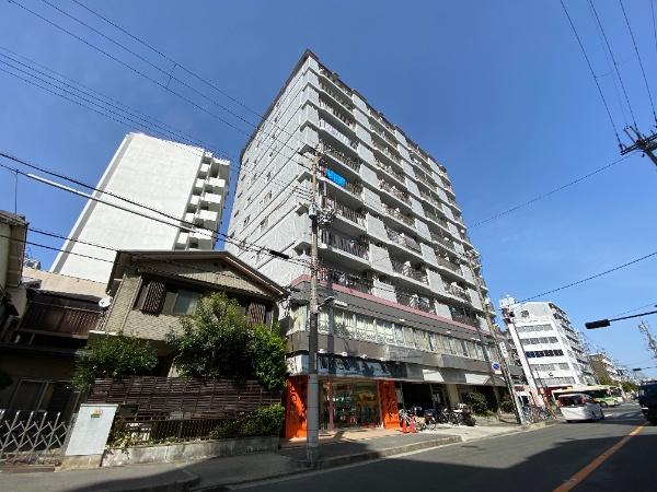 新大阪第1ダイヤモンドマンション_3