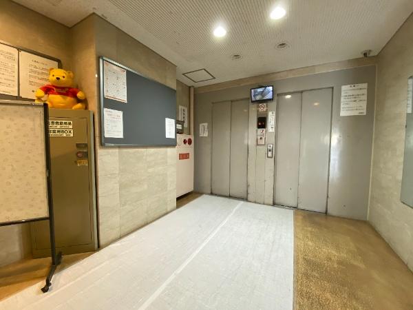 新大阪第1ダイヤモンドマンション_7