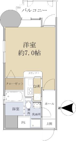 エステートモア赤坂_6