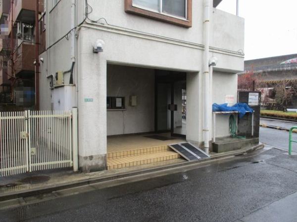ビッグ武蔵野中村橋_3