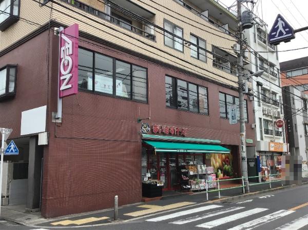 亀有ローズマンション_3