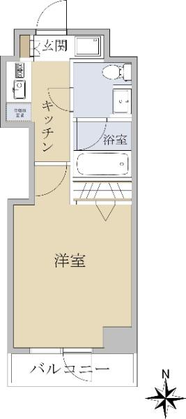 ジーベック錦糸北斎通り_6