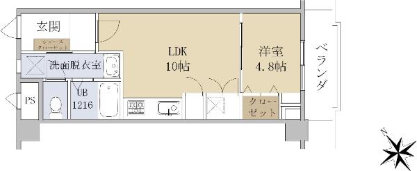 東海文京マンション_6