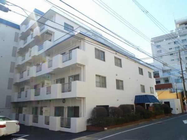自由ヶ丘第5マンション_3