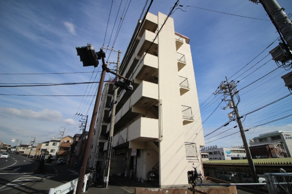 菊名アメニティー_5