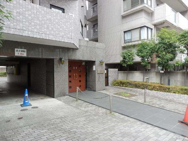 エクセリア早稲田Ⅱ_5