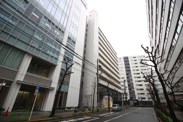 中銀日本橋マンシオン_5