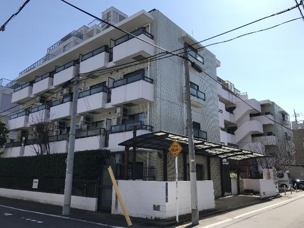 パレ・ドール石川台_1