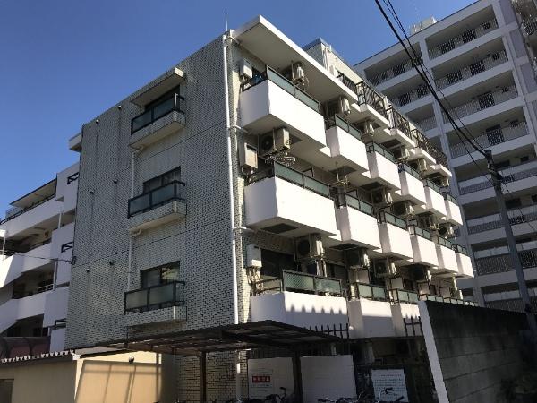 パレ・ドール石川台_3