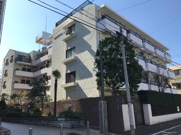パレ・ドール石川台_4