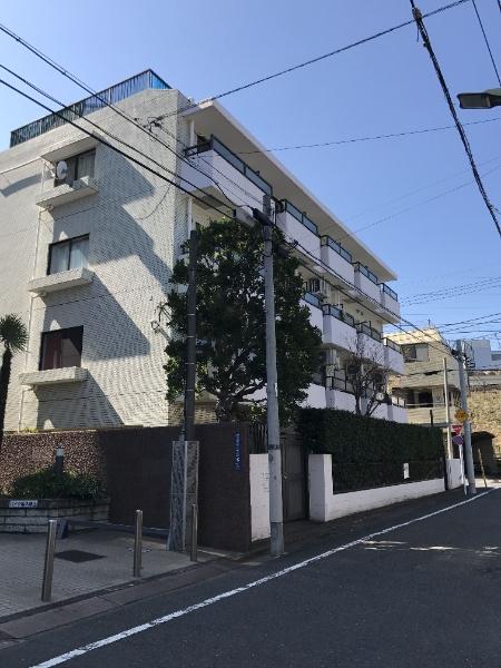 パレ・ドール石川台_5
