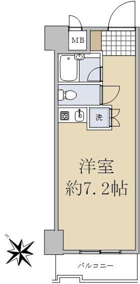 パレ・ドール石川台_6