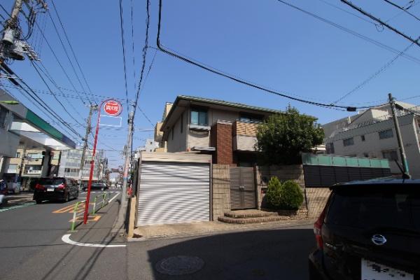 世田谷区尾山台2丁目戸建_2