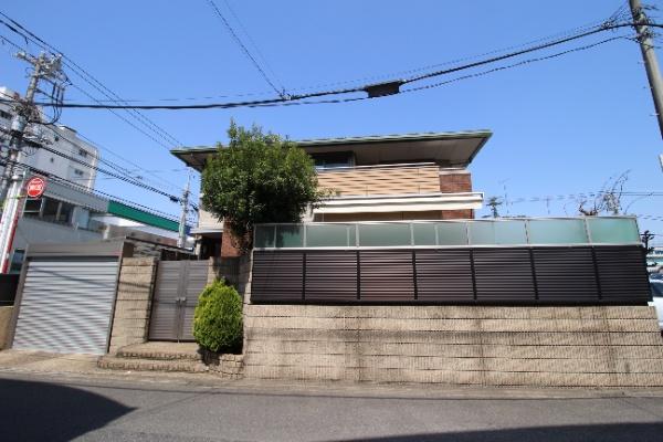世田谷区尾山台2丁目戸建_3
