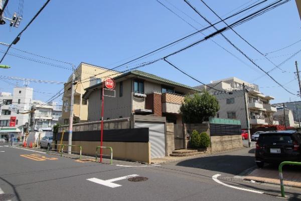 世田谷区尾山台2丁目戸建_7