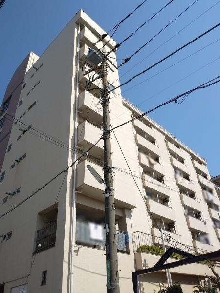 自由ヶ丘フラワーマンション_3