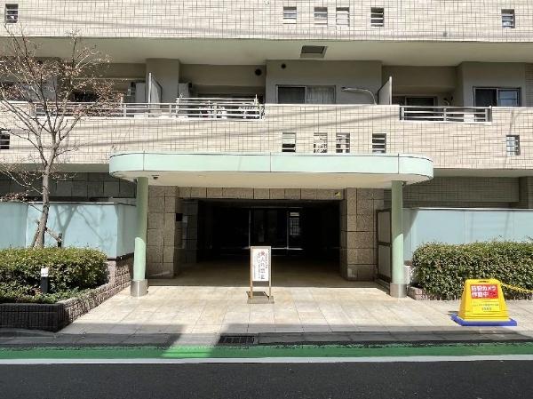 エム・ブランド新宿戸山公園_5