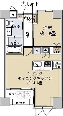 エム・ブランド新宿戸山公園_6