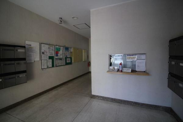 目黒新橋マンション_7