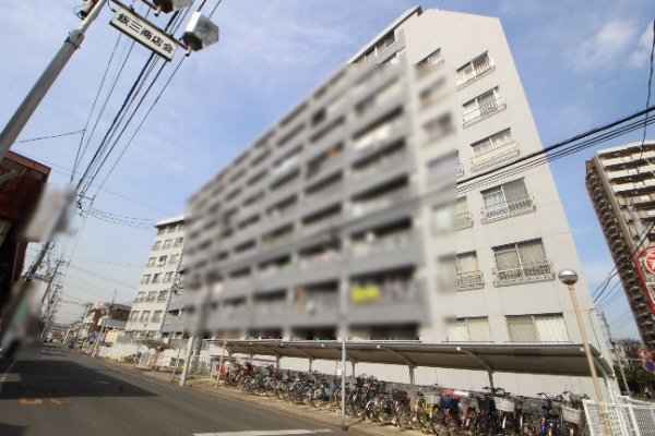 川口グレースマンション_1