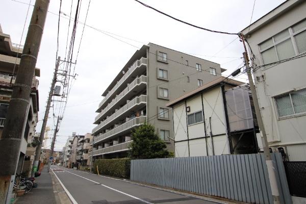 東急ドエル・アルス鶴見_7