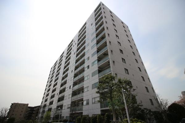 ニューシティ東戸塚東の街4号棟_1