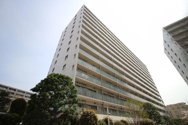 ニューシティ東戸塚東の街4号棟_2