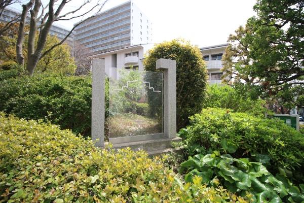 ニューシティ東戸塚東の街4号棟_4