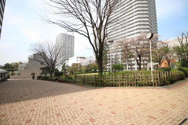 ニューシティ東戸塚東の街4号棟_5