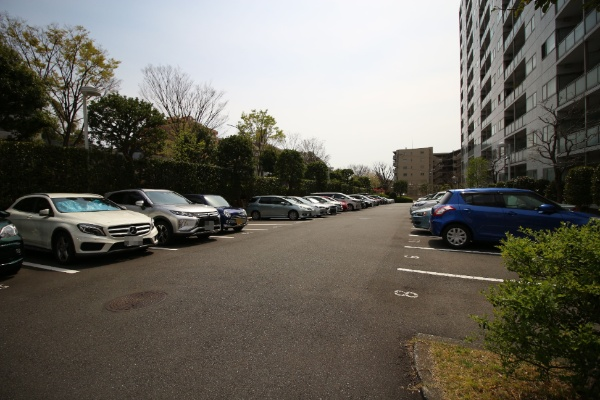 ニューシティ東戸塚東の街4号棟_7