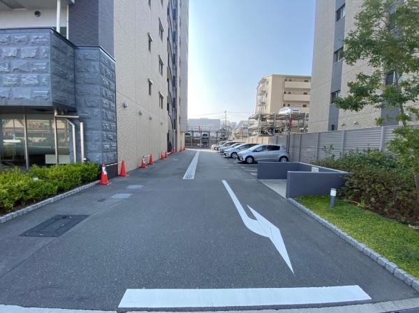 プレサンスロジェKUMATA_7
