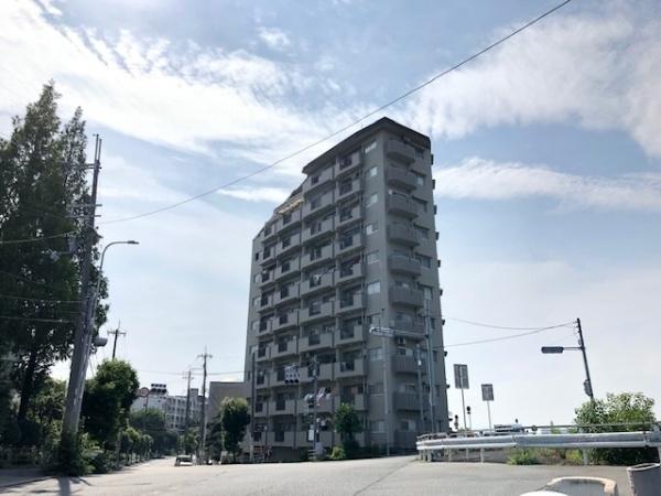 グリーンハイツ東三国_1