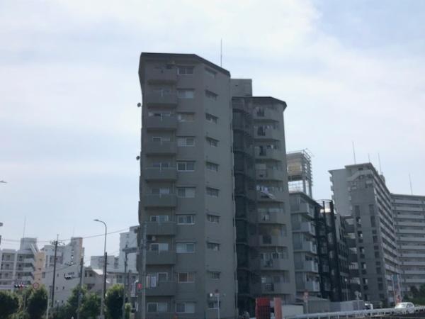 グリーンハイツ東三国_3