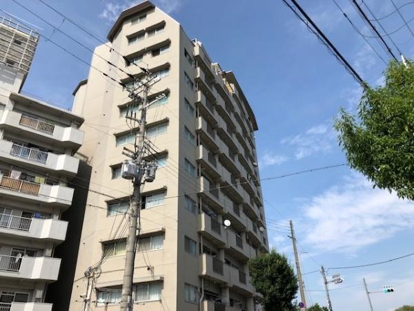 グリーンハイツ東三国_4