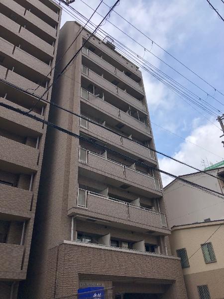 City Lifeプレサンス新大阪_1