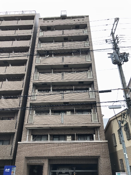 City Lifeプレサンス新大阪_2
